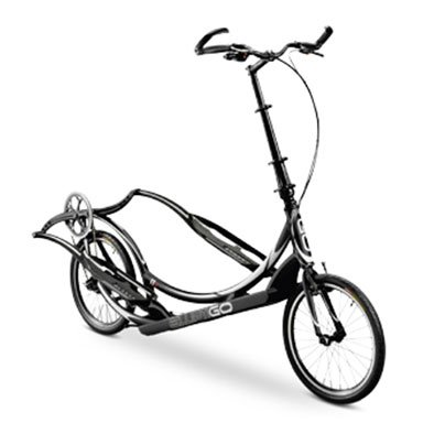 ElliptioGO 11r te koop bij Run on Wheels Ridderkerk